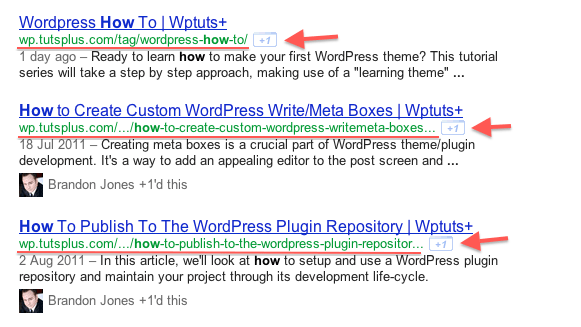 WordPress SEO: How to Choose a Permalink Structure - Blue